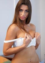Anilos - Smother Me featuring Liya Lucky. (Photos)