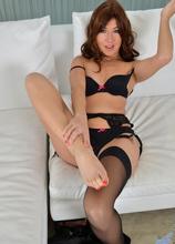 Anilos - Undressing featuring Rachel. (Photos)