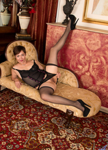 Anilos - Private Dressing Room featuring Kitty Creamer. (Photos)