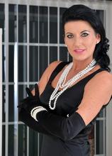 Anilos - Classy Mature featuring Celine Noiret. (Photos)