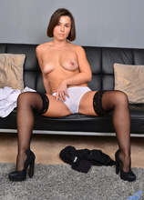 Anilos - Hot Housewife featuring Jamie Ray. (Photos)