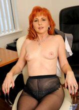 Anilos - Sextherapist featuring Sasha Brand. (Photos)