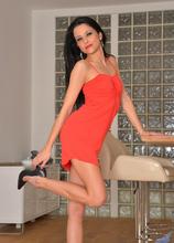 Anilos - Lusty Babe featuring Kimmy Haze. (Photos)