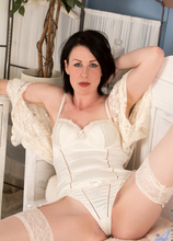 Anilos - Wore It Just For You featuring Victoria Ross. (Photos)