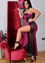 Anilos - Sexier With Age featuring Nicola Kiss. (Photos)