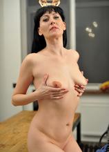 Anilos - Sexual Impulses featuring Nimfa. (Photos)