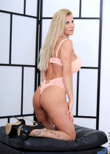 Anilos - Big Tits featuring Lara De Santis. (Photos)