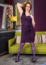 Anilos - Touch And Tease featuring Amy C. (Photos)