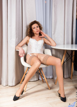 Anilos - Naughty By Nature featuring Dafna May. (Photos)