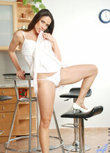 Anilos - Tabletwat featuring Pepper. (Photos)