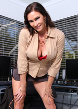 Anilos - Business And Pleasure featuring Raven Lechance. (Photos)