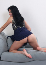 Anilos - Mature Beauty featuring Theresa Soza. (Photos)