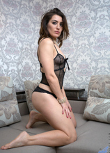 Anilos - Foxy Lady featuring Tanya S. (Photos)