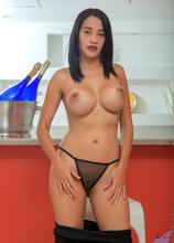 Anilos - Big Boobs featuring Lisbella Aguilar. (Photos)