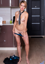 Anilos - Down To Business featuring Oliya. (Photos)