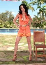 Lovely Rita Daniels, ass-fucked - Rita Daniels (14:05 Min.) - MILF Bundle