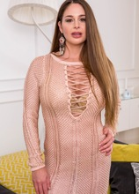 Busty mature babe Cathy Heaven exposes her thick ass. in Karupsow | Elite Mature