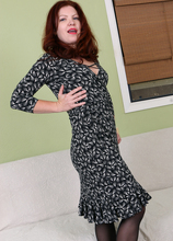 Mature Pictures Featuring 37 Year Old Kimberlee Cline From AllOver30
