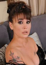 Jade Hsu Bares Her Dangerous Curves - AllOver30.com