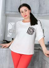 Liliya Released: Jul 16th, 2020 - AllOver30.com®