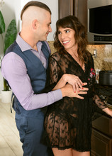 Lexi Foxy and Nathan Bronson Released: May 12th, 2020 - AllOver30.com®