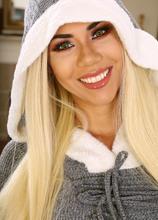 Anastasia Delgado Released: Apr 17th, 2020 - AllOver30.com®