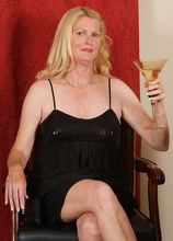 AllOver30.com - Introducing 55 year old Josie