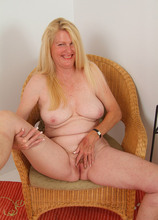 Over 30 MILF - AllOver30.com - Featuring Josie from North Hollywood
