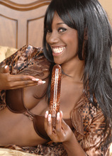 AllOver30.com - Introducing 34 year old Nyomi