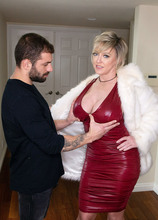 Asshole-licking, tit-fucking, deep-fucked whore - Dee Williams and Jason Moody (99 Photos) - 40 Something