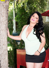 Formerly Jade Steele, now she's Ivy Ices! - Ivy Ices (60 Photos) - 40 Something