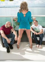 Two for Brandi - Sky Haven, J Mac, and Peter Green (49 Photos) - 40 Something