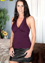 Katrina gets kinky with JMac - Katrina Kink and J Mac (64 Photos) - 40 Something