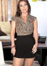 From Amateur To Porn Milf