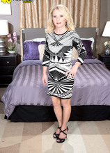 Mother of five's first time on-camera - Nancy Jay and Tony Rubino (47 Photos) - 40 Something
