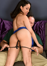 Maya Pearl and Dick Released: Sep 30th, 2019 - AllOver30.com®