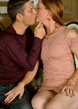 Brianna Bree and Tyler Steele Released: Apr 10th, 2019 - AllOver30.com®