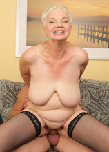 Winnie Anderson