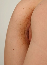 Carrie wants you to cum squeeze her nice firm tits!