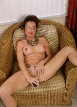 Jacqueline - Toying - 01