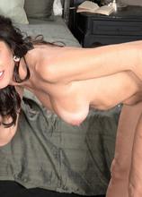 How kinky can Katrina get? - Katrina Kink, Brad Hart, and pepito (52 Photos) - 40 Something