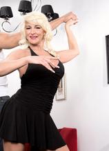 Brianna Wildman returns! - Brianna Wildman and Carlos Rios (47 Photos) - 40 Something