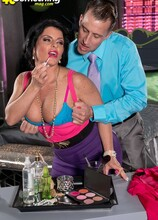 Jade: First Time - Ivy Ices and Tony D'Sergio (54 Photos) - 40 Something