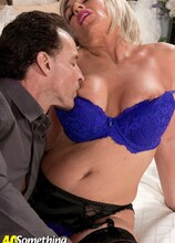 Brandi, You're A Fine MILF - Brandi Jaimes and Tony D'Sergio (46 Photos) - 40 Something