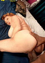 A Birthday Gift That Keeps On Giving - Valerie and Lucas Stone (33 Photos) - 40 Something