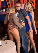 What Are Friends For? - Chennin Blanc, Liz Summers, and J Mac (38 Photos) - 40 Something