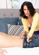 Keli Richards needs it in her ass - Keli Richards and Tyler Steel (73 Photos) - 50 Plus MILFs