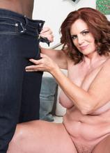 A big, black cock for mom Andi James - Andi James and Jax Black (69 Photos) - 50 Plus MILFs