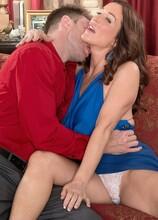 In Rachel We Trust - Rachel Steele and Levi Cash (53 Photos) - 50 Plus MILFs