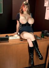Christy Marks: Busted - Christy Marks (100 Photos) - Scoreland